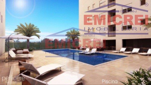 Apartamento Residencial à venda, Centro, São Leopoldo - AP1371.