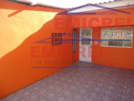emicrei.com.br vende no bairro feitoria madezatti, na cidade de são leopoldo, casa de alvenaria de 65m²...