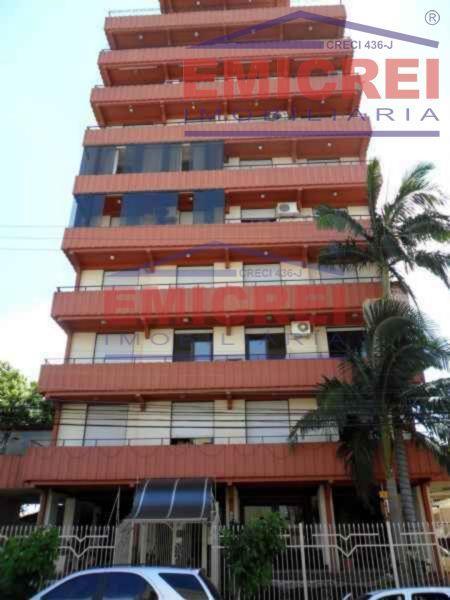 Apartamento Residencial à venda, Centro, São Leopoldo - AP0899.
