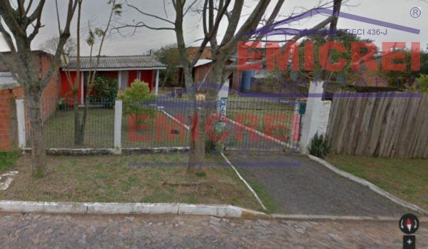 Casa Residencial à venda, Feitoria, São Leopoldo - CA0986.