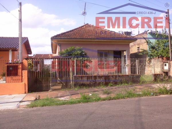 Casa Residencial à venda, Cristo Rei, São Leopoldo - CA0090.