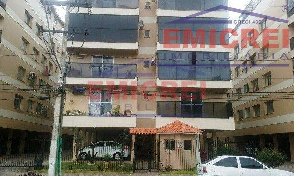 Apartamento Residencial Centro, São Leopoldo - AP1215.