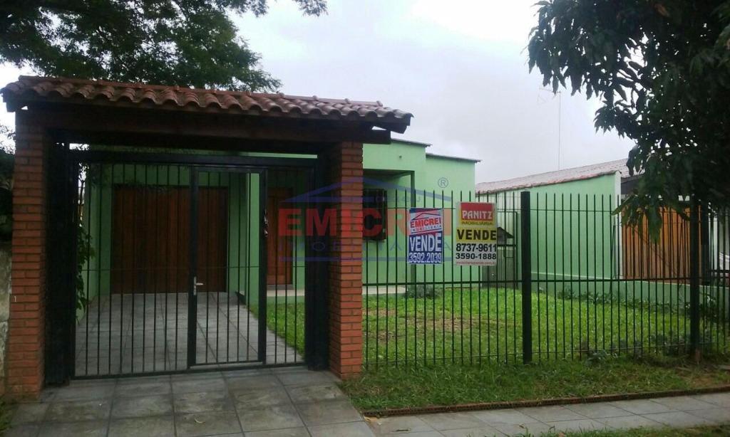 Casa Residencial à venda, Feitoria, São Leopoldo - CA1312.