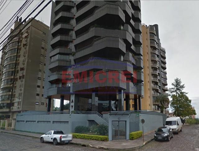 Apartamento Residencial à venda, Morro do Espelho, São Leopoldo - AP1350.
