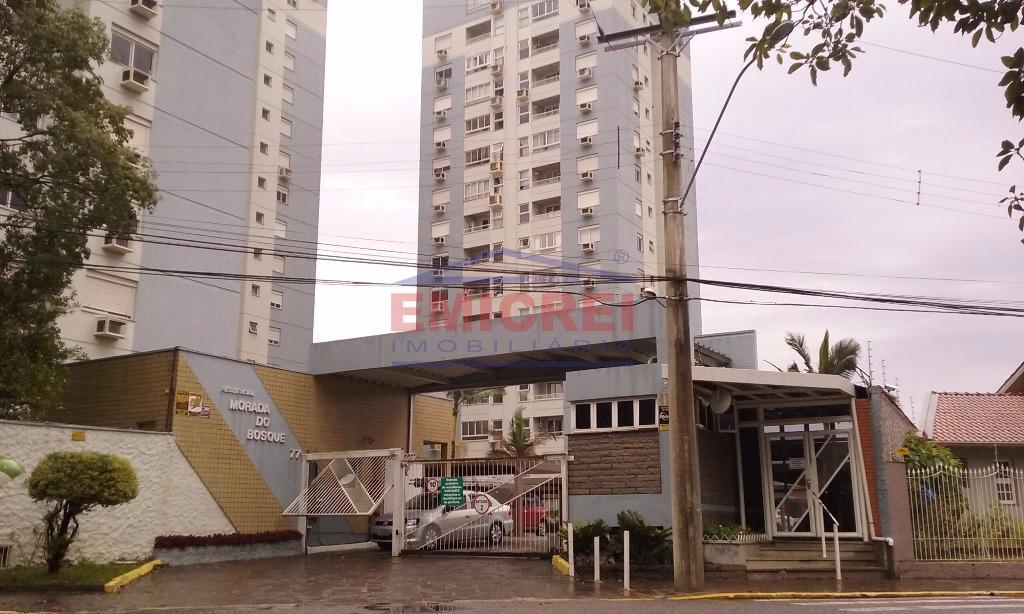 Apartamento residencial à venda, Padre Reus, São Leopoldo.