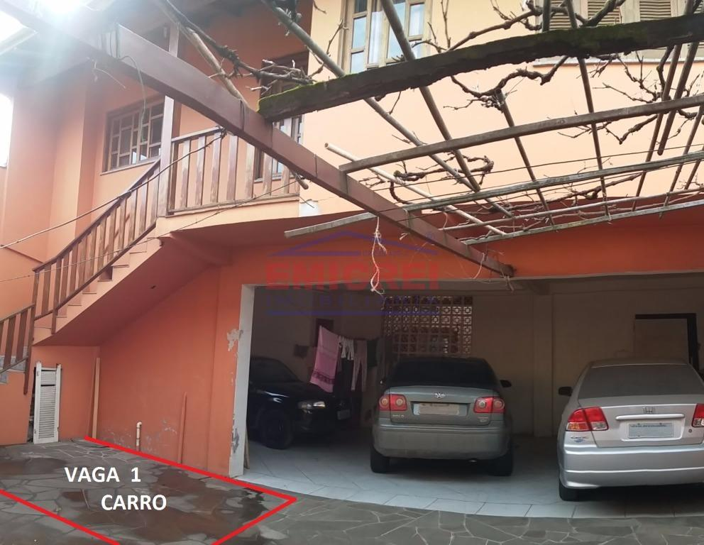Apartamento  residencial para locação, Scharlau, São Leopoldo.