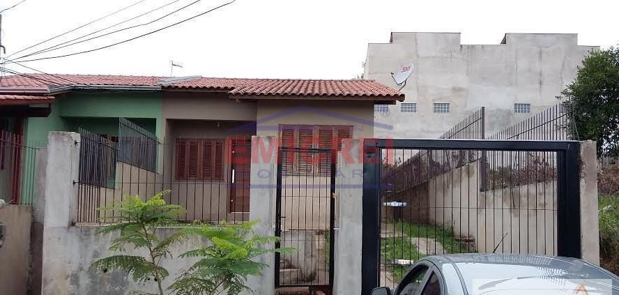 Casa residencial à venda, Campestre, São Leopoldo.