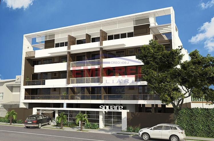 Apartamento residencial à venda, São José, São Leopoldo.