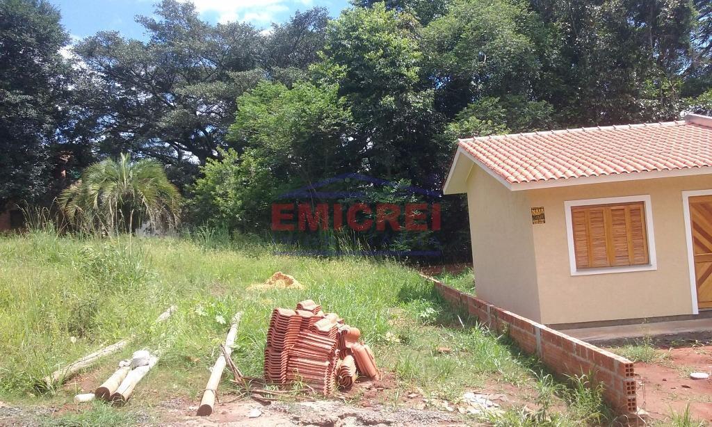 Terreno residencial à venda, Loteamento Parque Recreio, São Leopoldo.