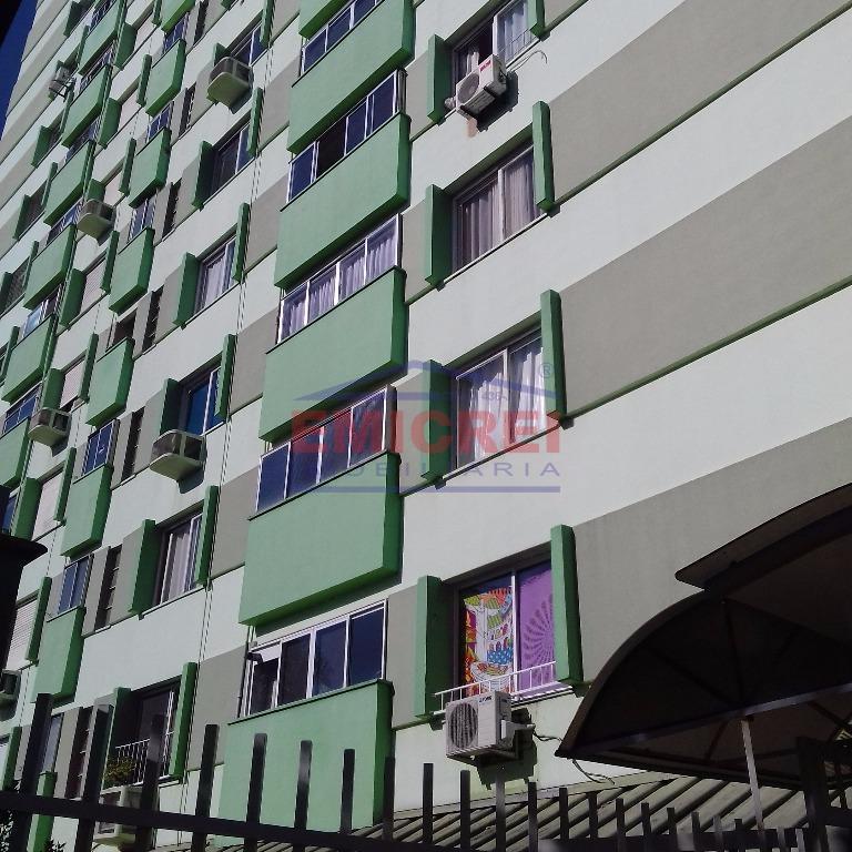 Apartamento residencial para locação, Centro, São Leopoldo.