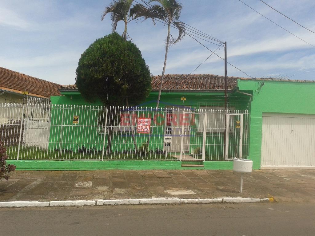 Casa comercial para locação, Centro, São Leopoldo.