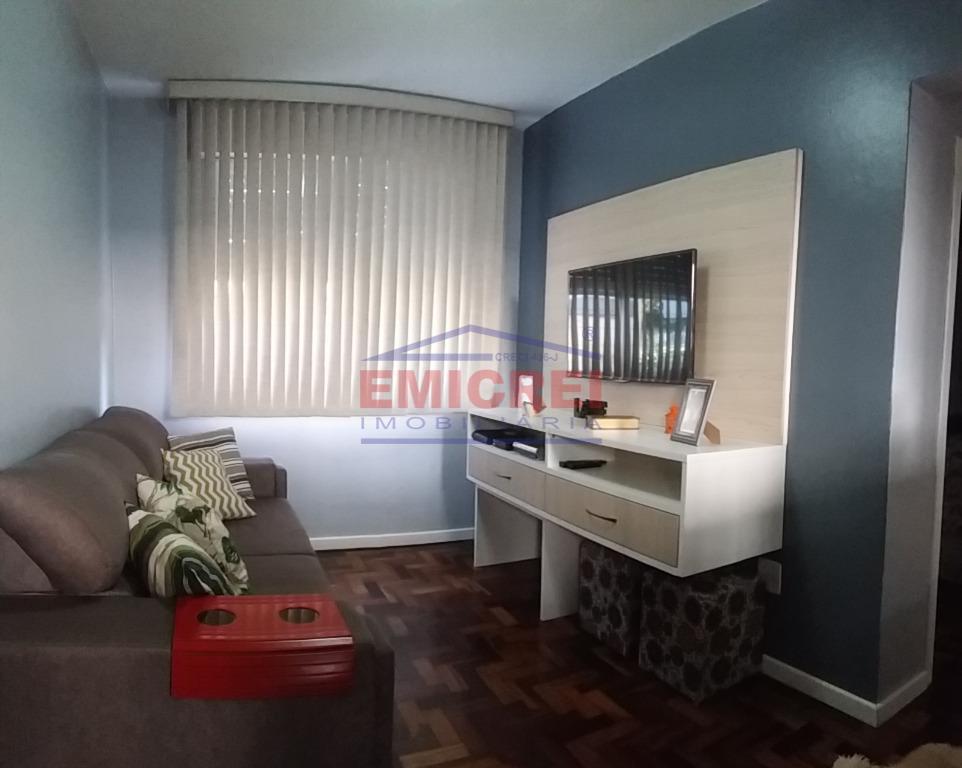 2 dormitórios, sala de estar, cozinha com abertura, banheiro e área de serviço separada.ótima posição solar:...