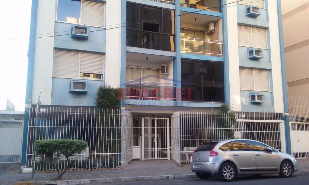 Apartamento tipo JK, prédio com elevador e salão de festas, perto de tudo, centro de São Leopoldo.