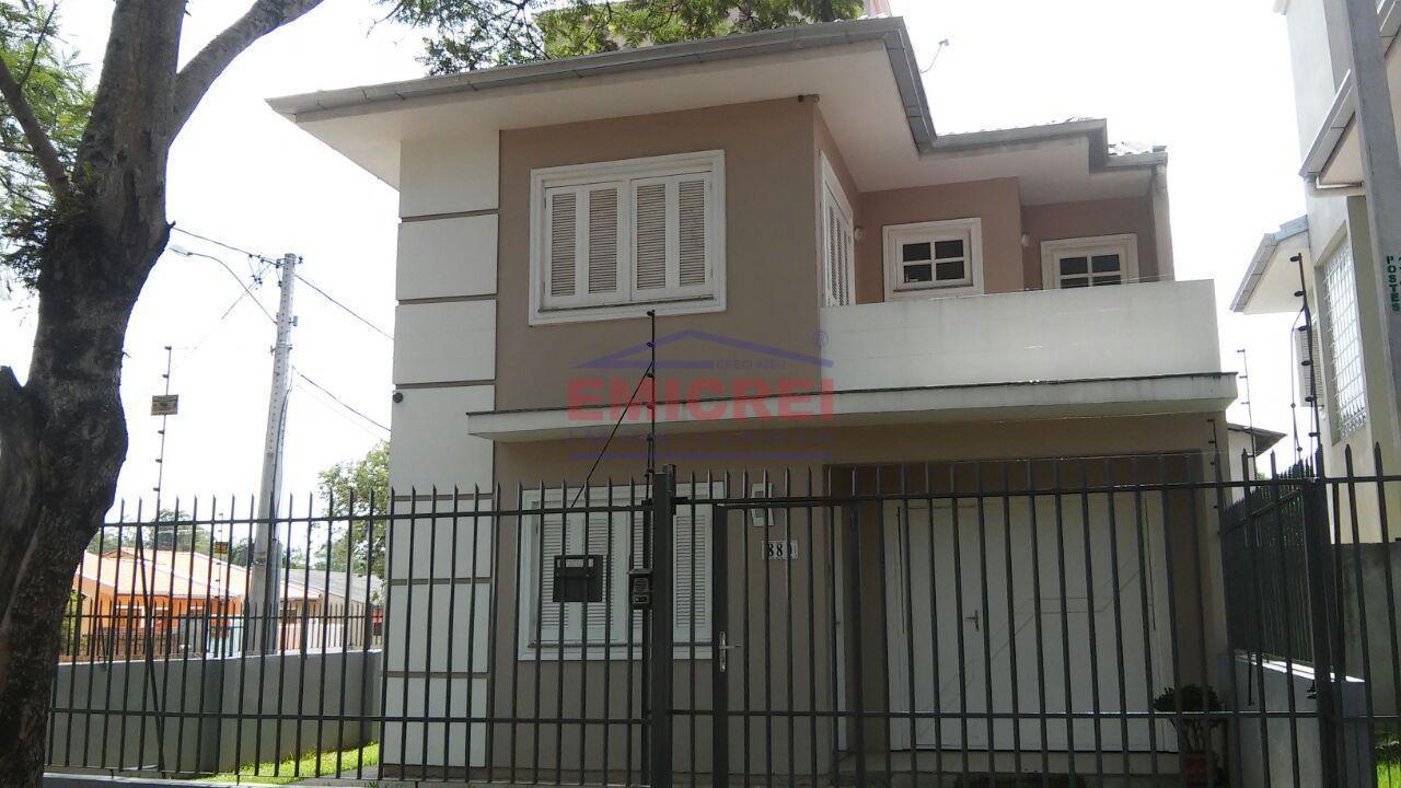 Sobrado residencial à venda, Feitoria, São Leopoldo.