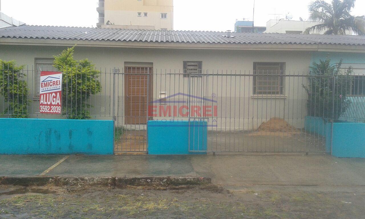 Casa residencial para locação, Morro do Espelho, São Leopoldo.