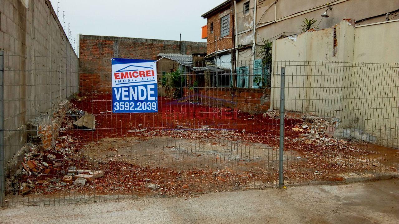 Terreno residencial à venda, Scharlau, São Leopoldo.