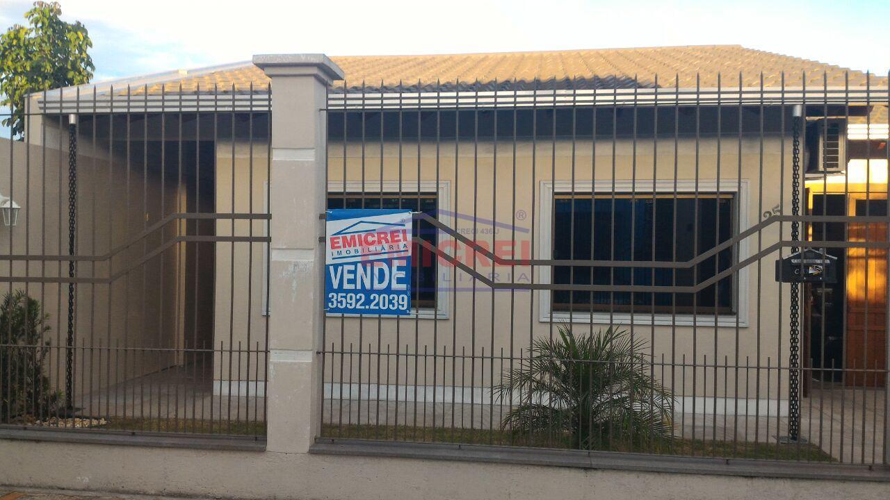 Casa residencial à venda, Feitoria, São Leopoldo.