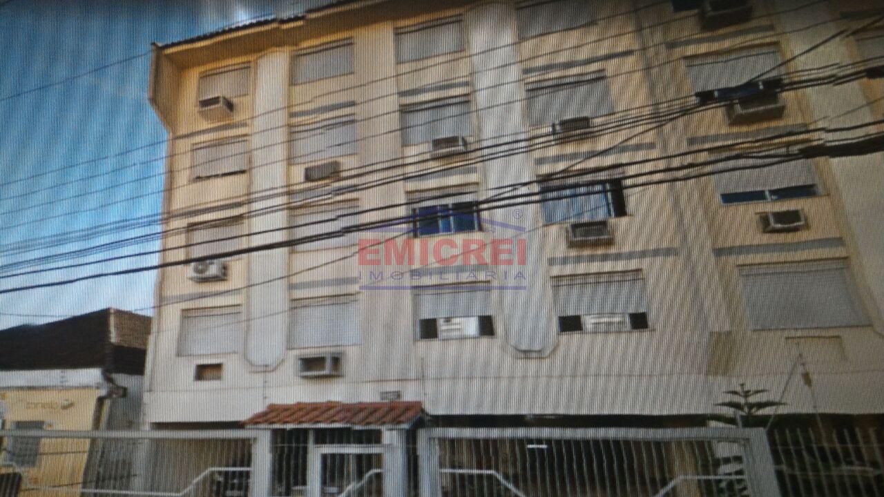 Apartamento residencial à venda, Rio Branco, São Leopoldo.
