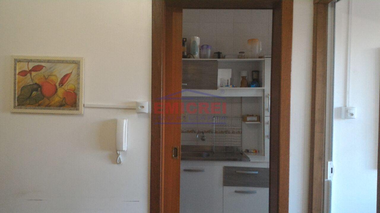 Apartamento residencial para venda e locação, Centro, São Leopoldo - AP1636.