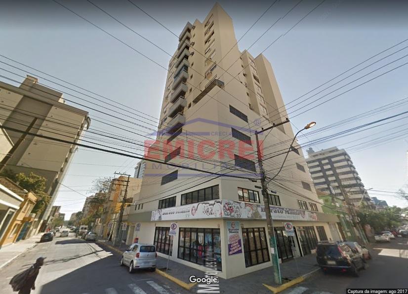 Apartamento 1 dormitório, elevador, de frente, Centro, São Leopoldo.