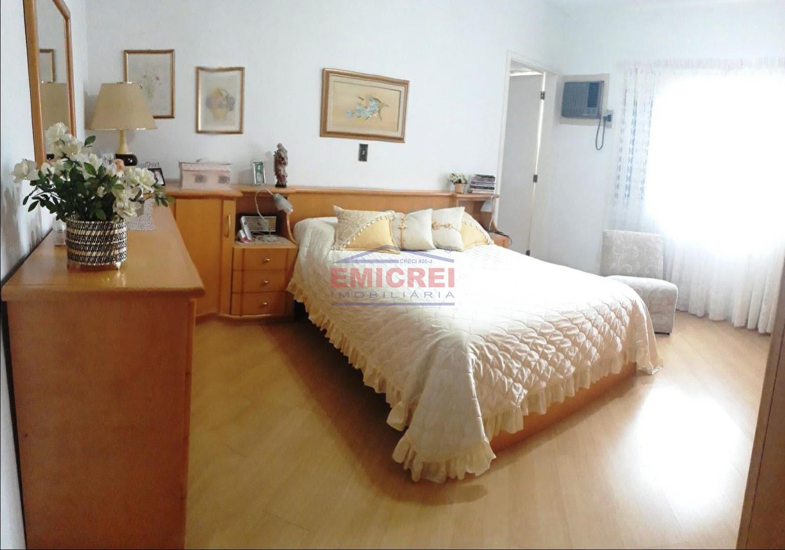 Dormitório (Suíte)