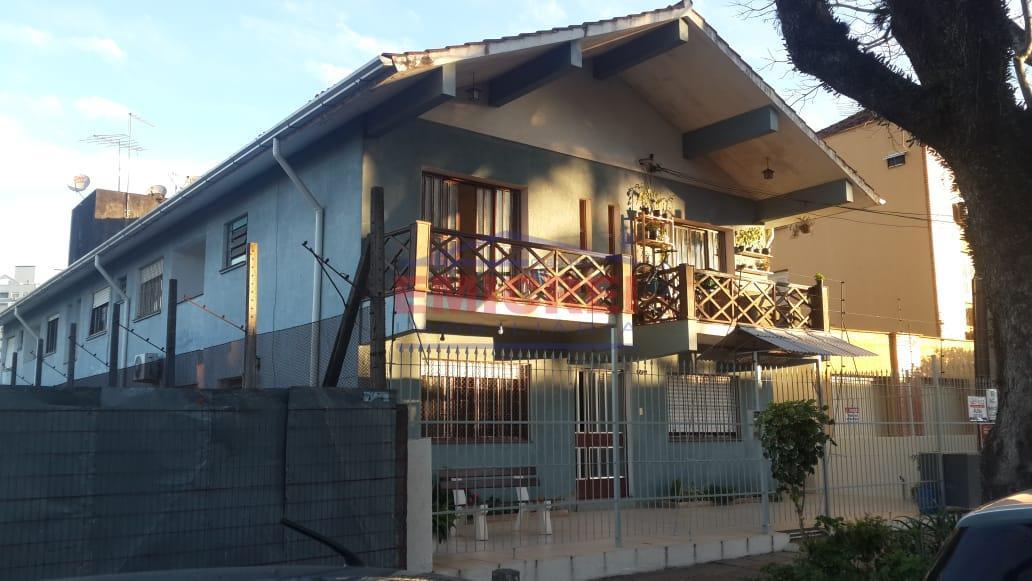 Apartamento residencial para locação, Padre Reus, São Leopoldo.