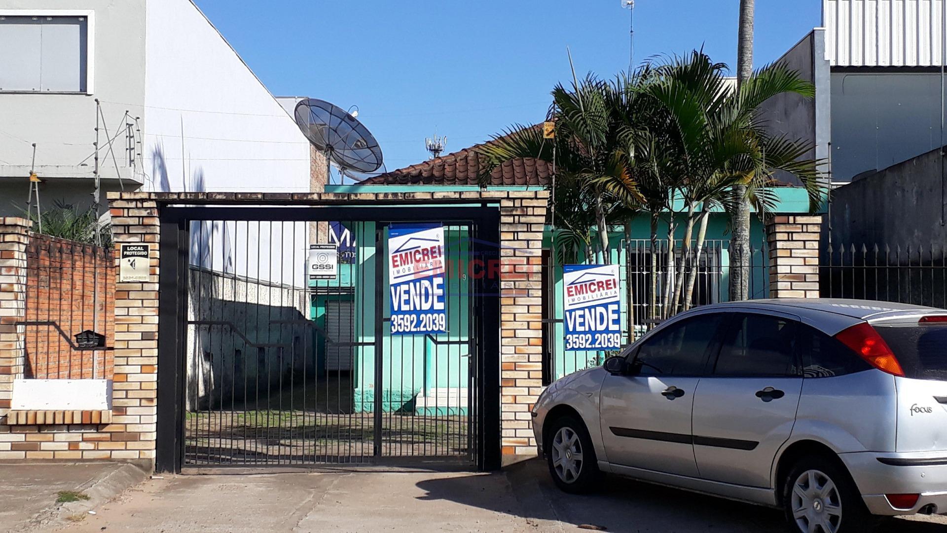 Casa Comercial / Residencial, 4 dormitórios, garagem, terreno fechado, BR 116, Scharlau, São Leopoldo