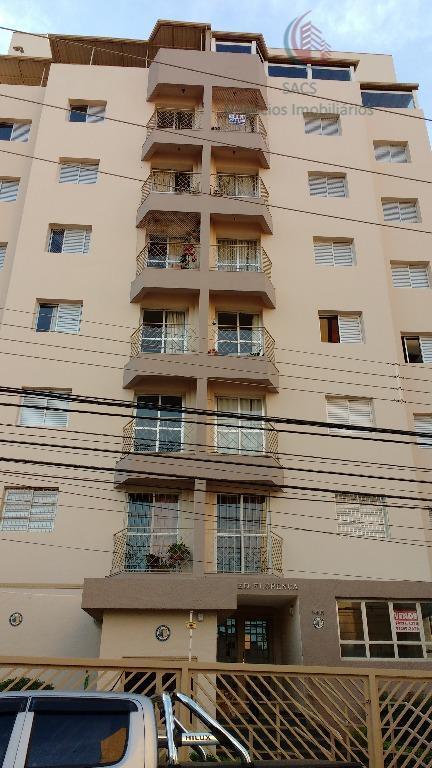 Apartamento residencial para locação, Ponte Preta, Campinas.