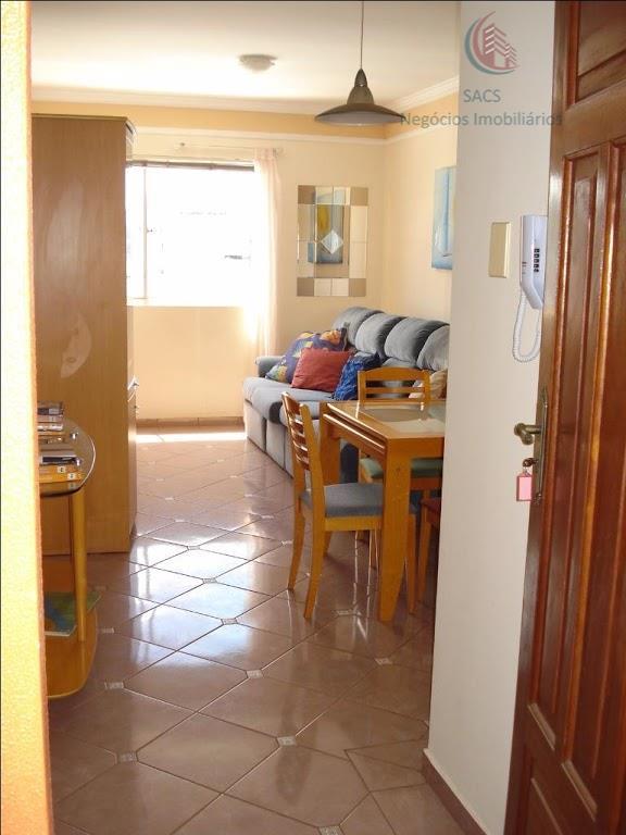 Apartamento residencial para venda e locação, Chácara Primavera, Campinas.