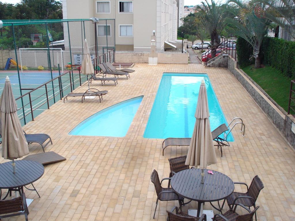 Apartamento residencial para venda e locação, Jardim Nova Europa, Campinas.