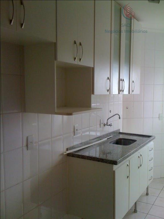 Apartamento residencial para locação, Jardim Boa Esperança, Campinas.