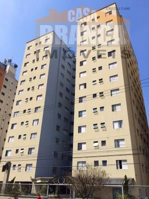 Apartamento com 2 dormitórios à venda, 62 m² por R$ 240.000 - Jaguaribe - Osasco/SP