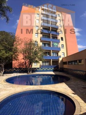 Apartamento Residencial à venda, Jaguaribe, Osasco - AP1972.