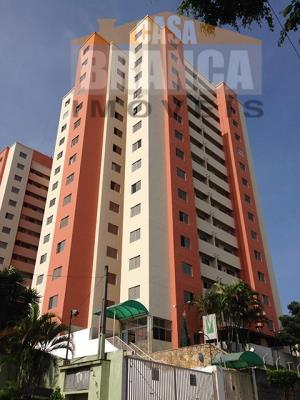 Apartamento Residencial à venda, Jaguaribe, Osasco - AP1964.