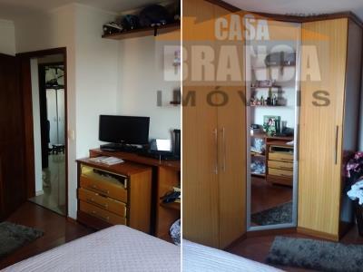 Apartamento Residencial à venda, Jaguaribe, Osasco - AP1625.