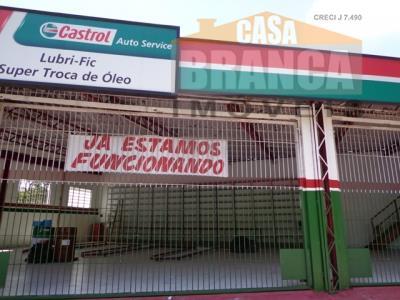 Galpão Comercial à venda, Rio Pequeno, São Paulo - GA0188.