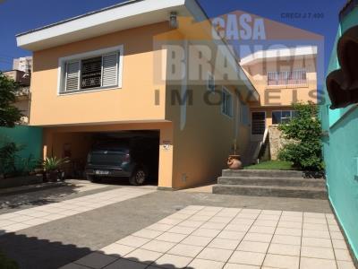 Casa residencial para venda ou locação, Vila Isabel, Osasco - CA0863.