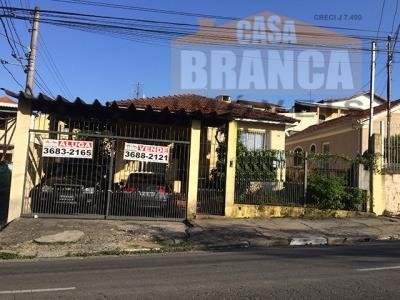 Casa Residencial à venda, Vila Quitaúna, Osasco - CA0915.