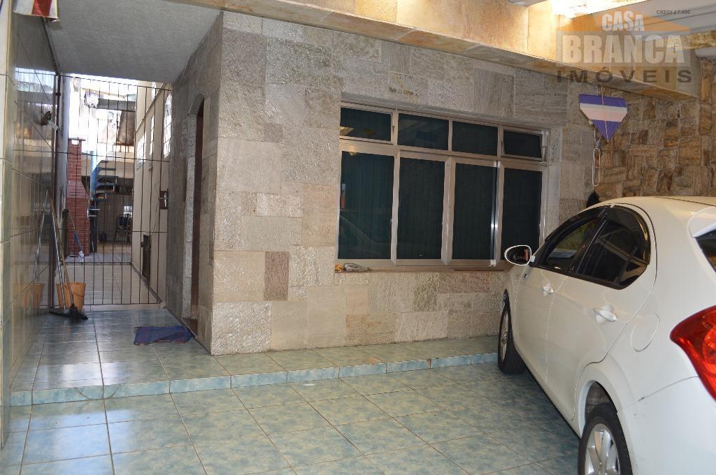 Sobrado com 3 dormitórios à venda, 173 m² por R$ 520.000 - Cipava - Osasco/SP