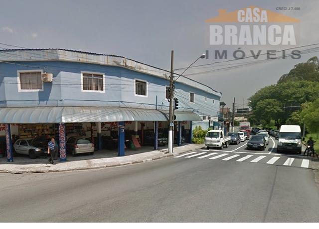 Sala Comercial para locação, Bussocaba, Osasco - SA0052.