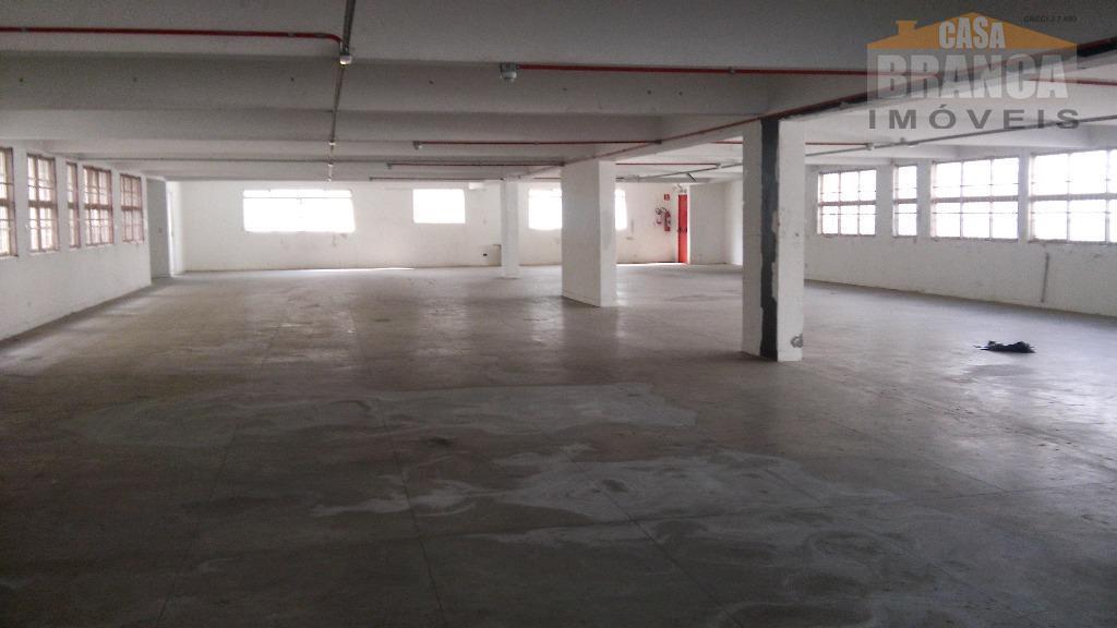 Prédio Comercial para locação, Centro, Osasco - PR0017.