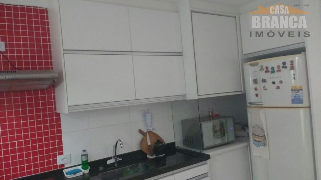 Sobrado residencial à venda, Vila Quitaúna, Osasco.