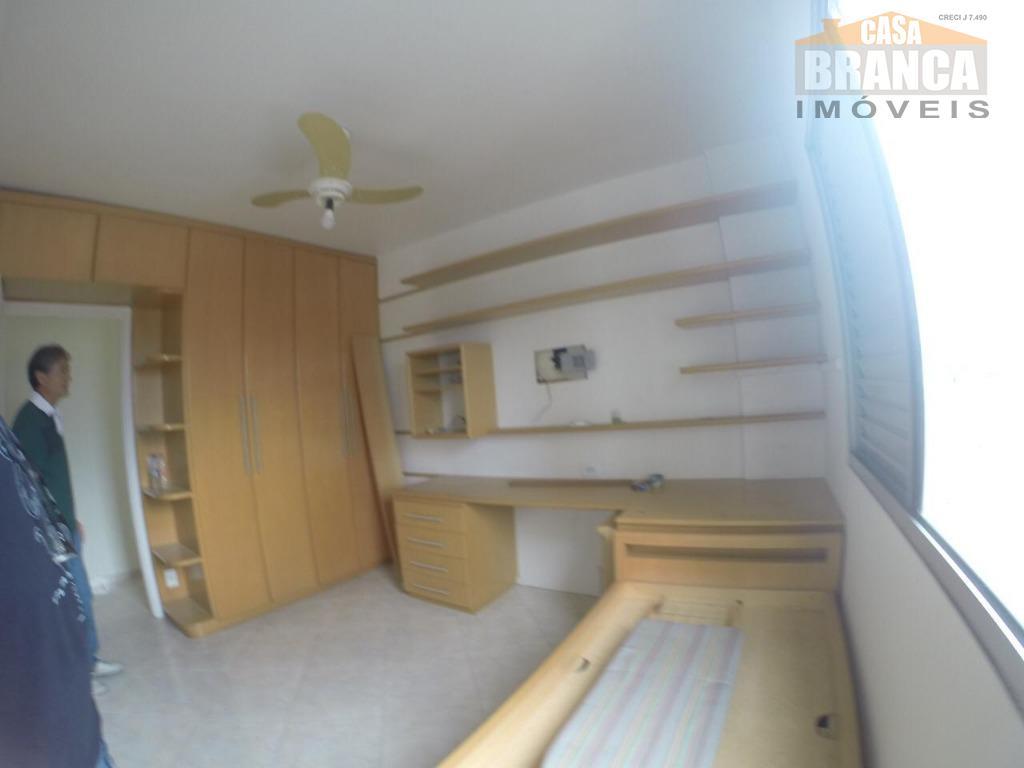 Apartamento com 2 dormitórios para alugar, 62 m² por R$ 1.700/mês - Jaguaribe - Osasco/SP