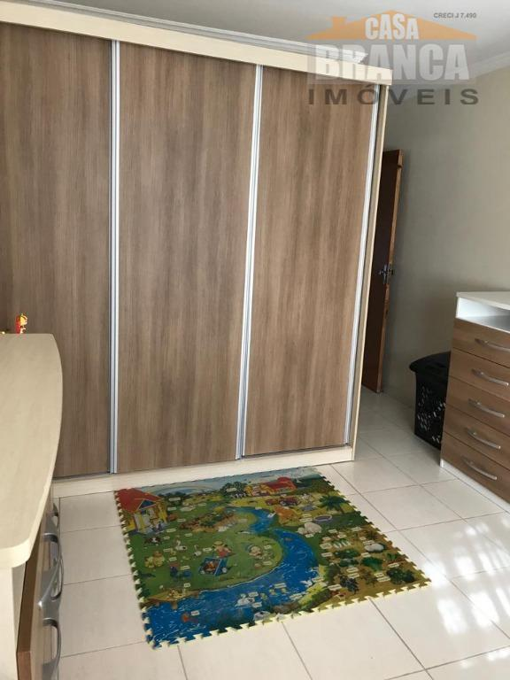 Sobrado com 3 dormitórios à venda, 150 m² por R$ 500.000 - Jardim D Abril - Osasco/SP