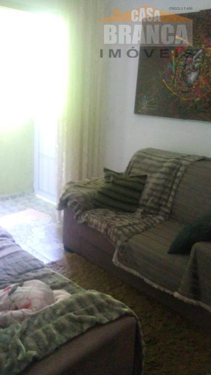 Assobradada com 3 dormitórios à venda, 100 m² por R$ 320.000 - Novo Osasco - Osasco/SP