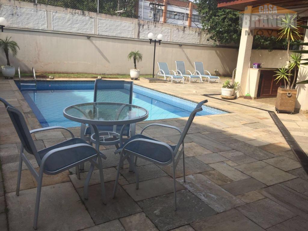 Sobrado com 4 dormitórios à venda, 400 m² por R$ 1.950.000 - Alphaville Residencial Zero - Barueri/SP
