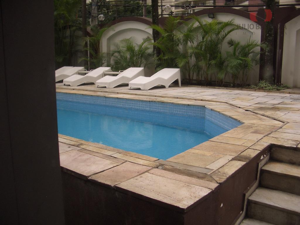 Apartamento residencial para locação, Indianópolis, São Paulo - AP0248.