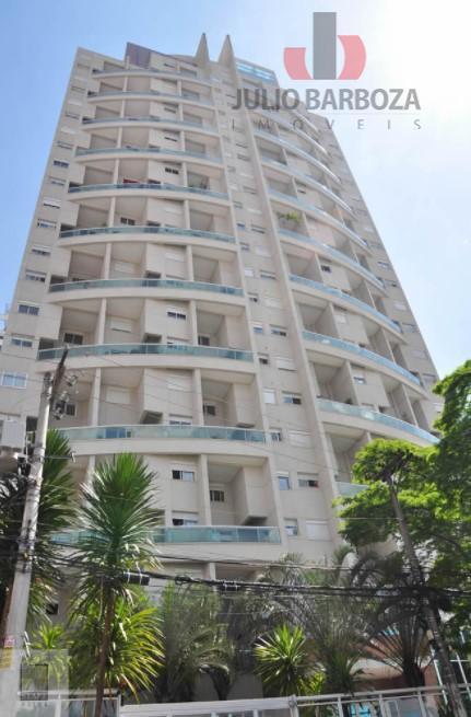 Apartamento Duplex residencial à venda, Planalto Paulista, São Paulo.