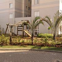 Apartamento residencial para locação, Vila Endres, Guarulhos.