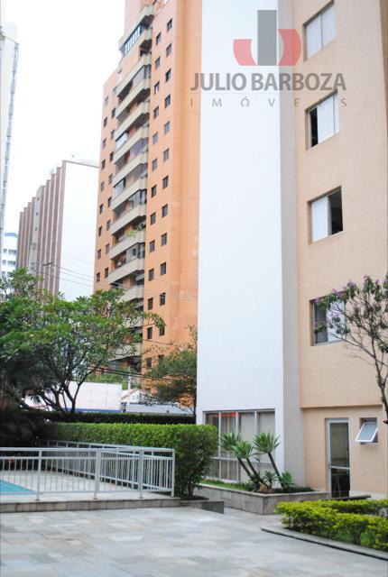 Excelente apartamento residencial à venda, Moema Pássaros, São Paulo.